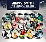 Best of Jimmy Smith 1956-1962
