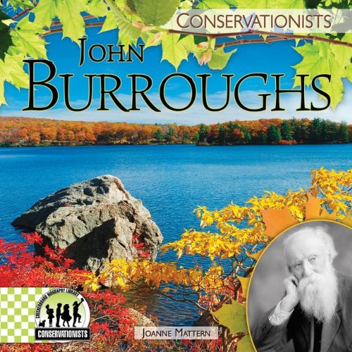 John Burroughs (Conservationists)