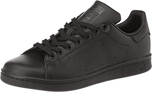 adidas stan smith nera uomo