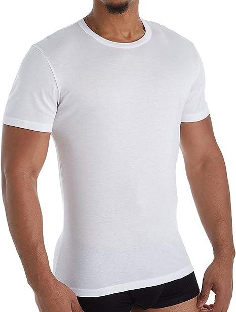Homme blanc Wei/ß 48 zimmerli Maillot de corps