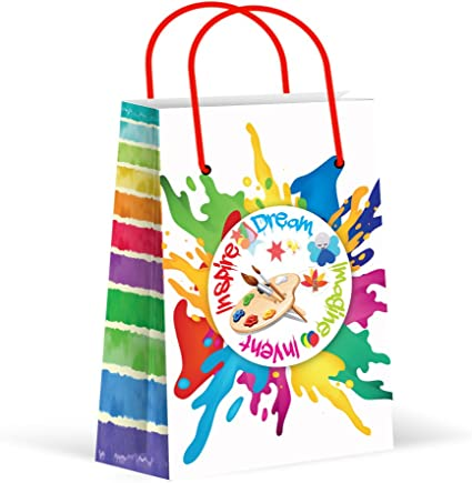 Amazon.com: Bolsas de arte para fiestas, de pintura y artes ...