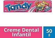 Creme Dental Colgate Tandy Tutti Frutti 50g