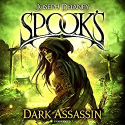Spook's: The Dark Assassin