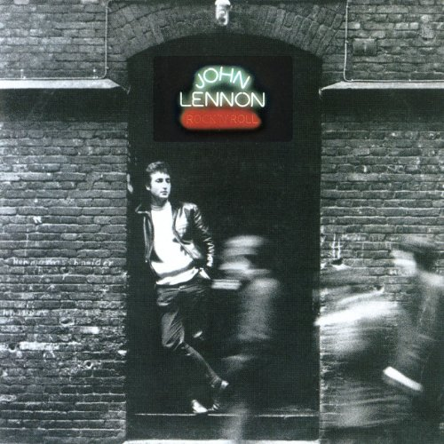 CD : John Lennon - Rock N Roll (Remastered)