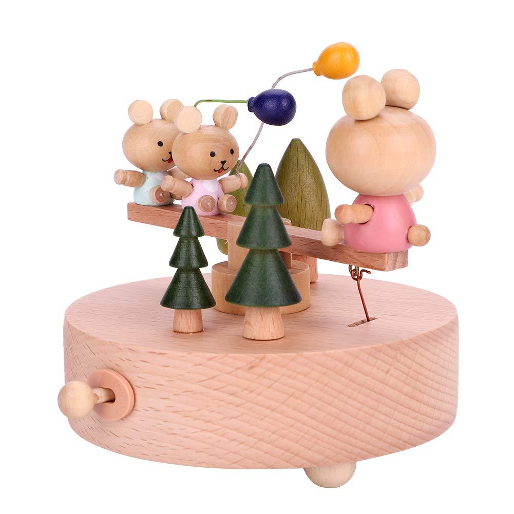 最高級 Eboxer 木製オルゴール、ビンテージ木製オルゴール 木製クラフト、素晴らしい誕生日ギフト、ホームオフィスデコレーション B07JLNP9XH Eboxer。 Eboxer0grpsvhic4-02 #2 B07JLNP9XH #2, 苫前郡:8ffc1aa9 --- arcego.dominiotemporario.com
