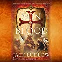 Son of Blood: Book 1, The Crusades Trilogy Hörbuch von Jack Ludlow Gesprochen von: Jonathan Keeble