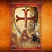 Son of Blood: Book 1, The Crusades Trilogy | Jack Ludlow