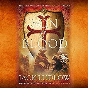 Son of Blood Audiobook