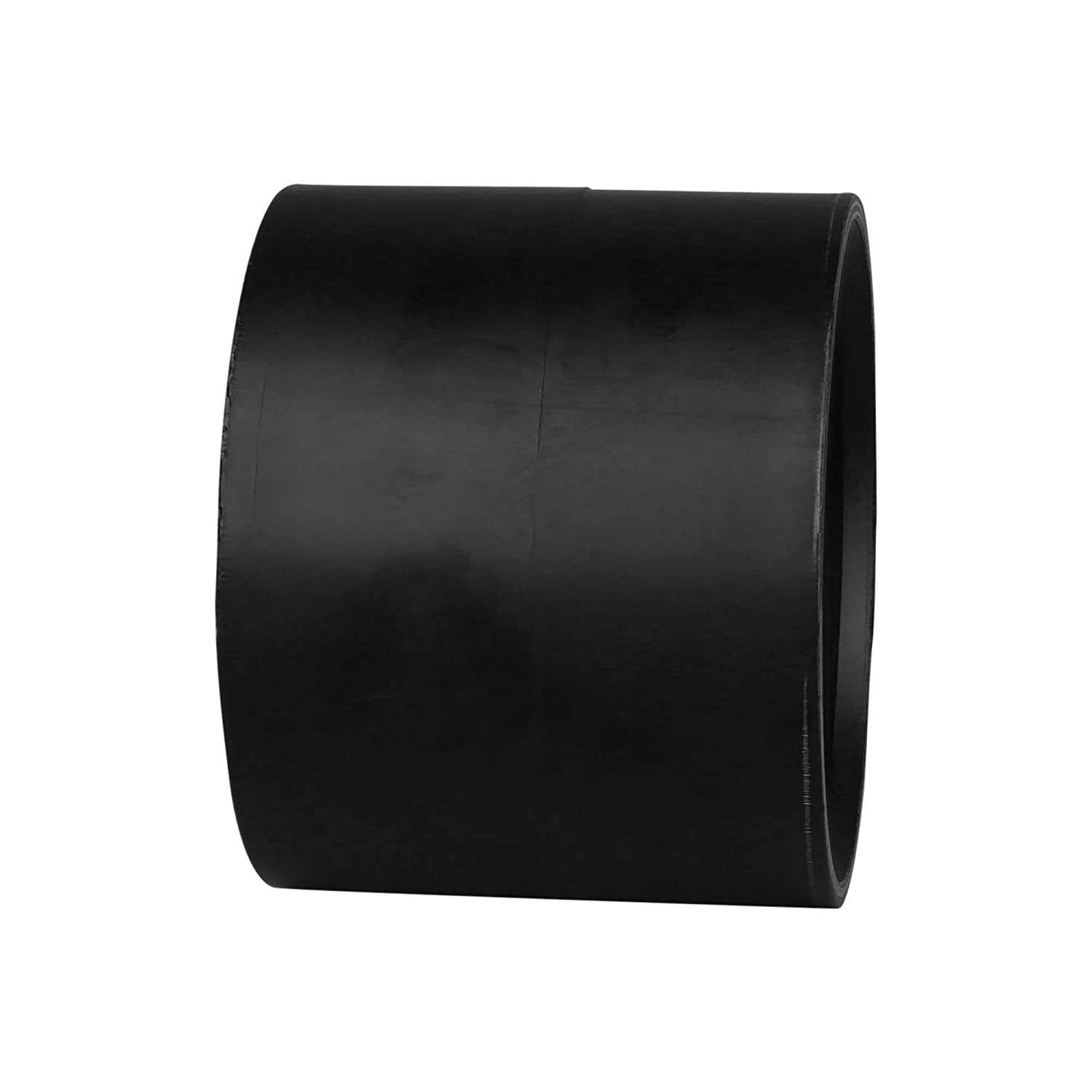 Single Unit Charlotte Pipe 4 DWV Coupling ABS DWV Schedule 40 Drain, Waste and Vent