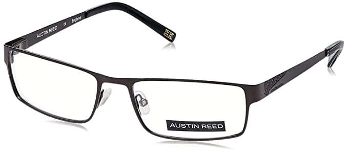 Buy Austin Reed Full Rim Eyewear Frame Matt Bronze Ar C05 8 53 At Amazon In