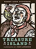 img - for Treasure Island (Candlewick Illustrated Classics) book / textbook / text book