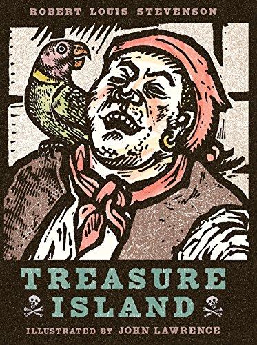 Treasure Island (Candlewick Illustrated Classics)