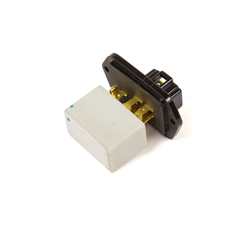 HVAC Blower Motor Resistor Fit 95-04 Toyota Tacoma 2.4L 2.7L 3.4L