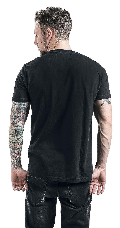 American Horror Story Key T-Shirt black