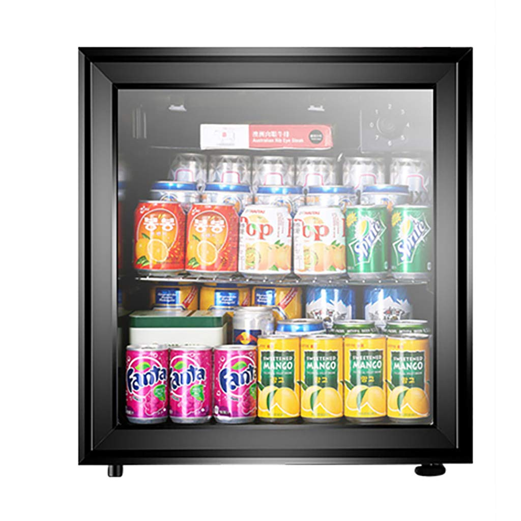 Silk Road Mini Refrigerador • Refrigerador • Enfriador • 50 litros ...