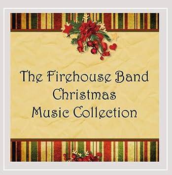 Firehouse Band Christmas Music Collection