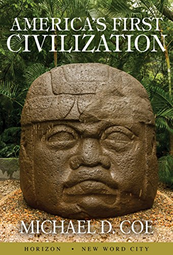 America's First Civilization