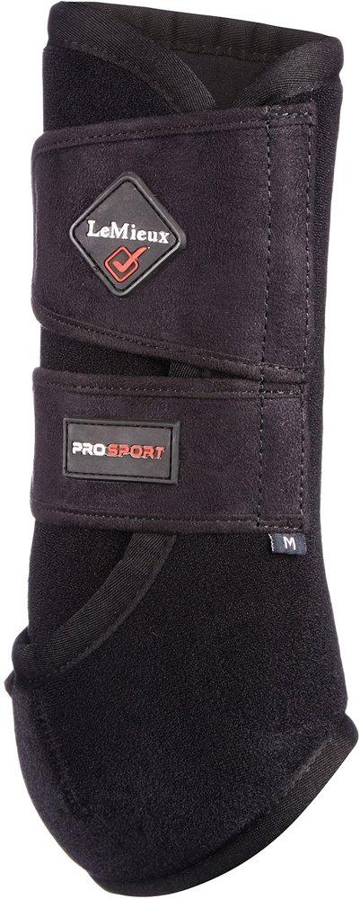 LeMieux Proスポーツ腱Boot X Largeブラック   B01HY97BZQ