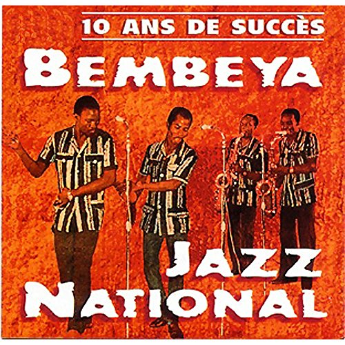 music mp3 bembeya jazz