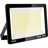 300W LED Foco exterior,Proyector Foco LED 6000K Blanco