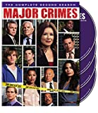 Major Crimes:  Season 2