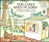 img - for God Cares When I'm Sorry (God's Word in My Heart) book / textbook / text book