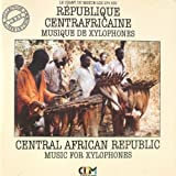 Central African Republic - Music for Xylophones by Central Africa (1996-08-10)