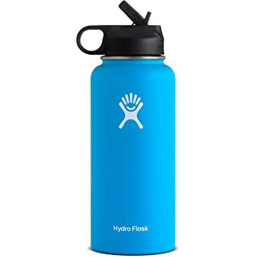 powerful Stainless Steel Bottle