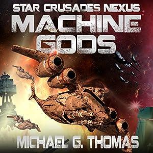 Machine Gods Audiobook