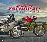 Made in Zschopau: Motorräder mit Herz