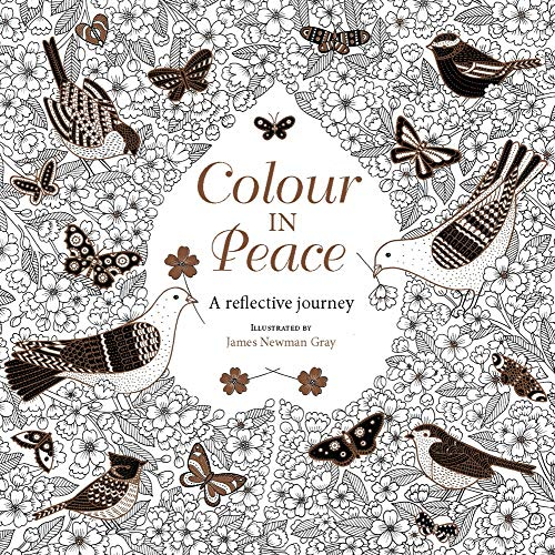 Colour in Peace: A Reflective Journey ()