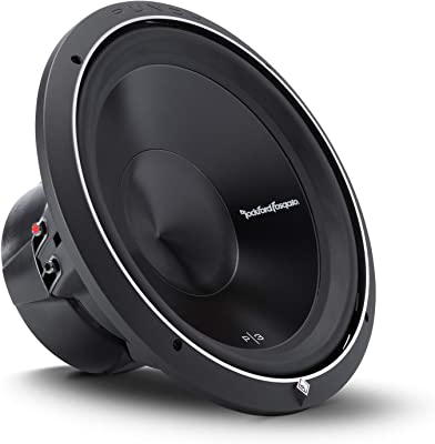 Rockford Fosgate P3D2-15 Subwoofer review