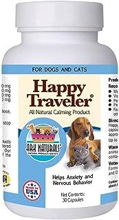 product image for Ark Naturals Happy Traveler 30 Cap