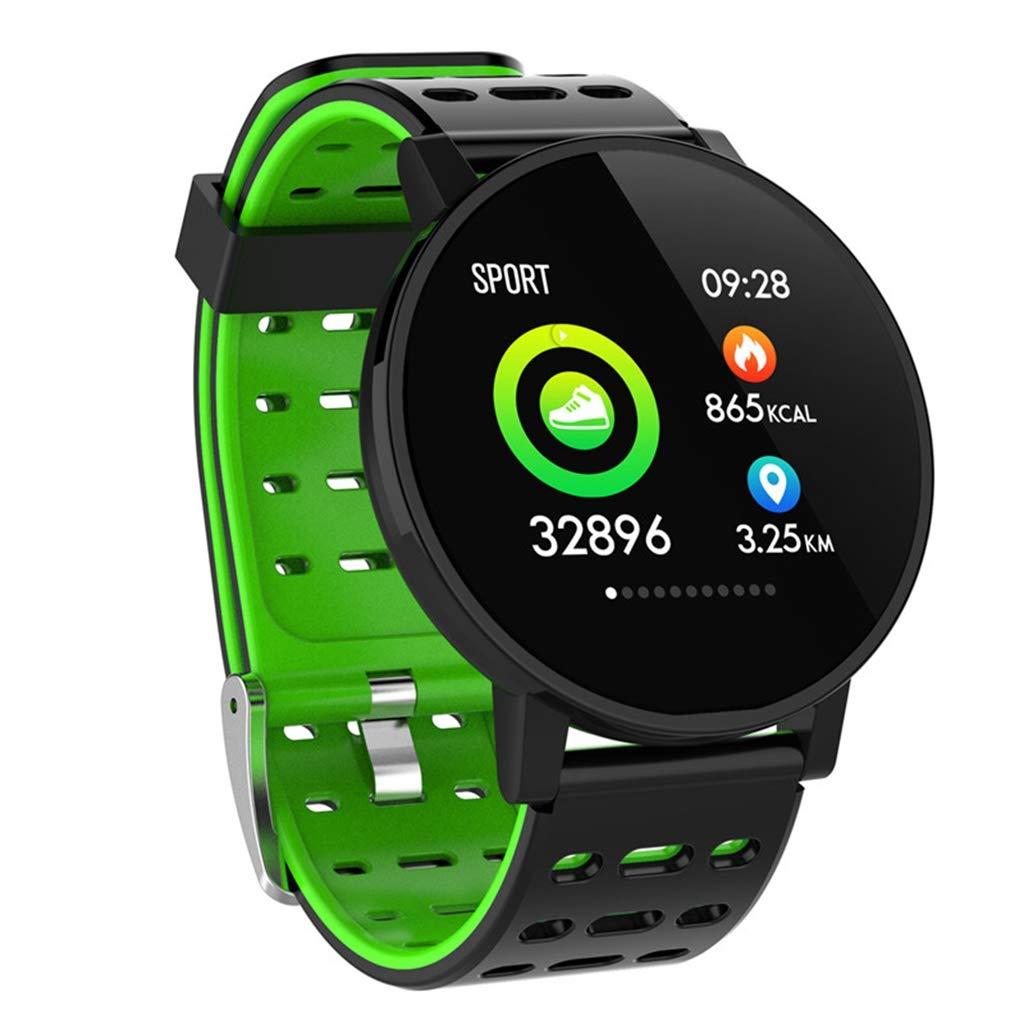 FANZIFAN Reloj Inteligente Reloj Inteligente Actividad Impermeable ...