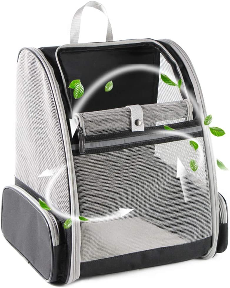 Texsens Travellers Bubble backpack