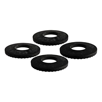 CURT 17314 Replacement Trunnion Bar Weight Distribution Conical Washers: Automotive [5Bkhe0113176]
