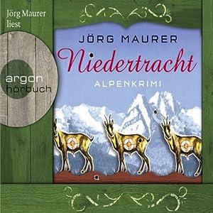 Niedertracht Audiobook