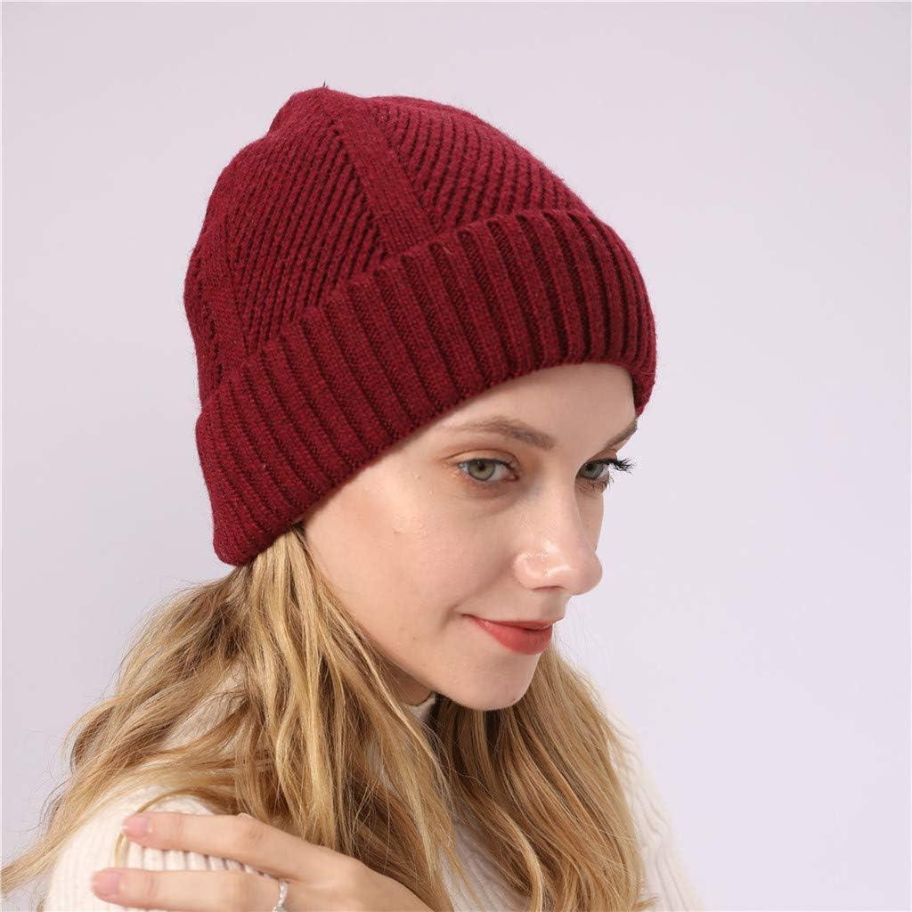 Caplover Knit Beanie Hats...