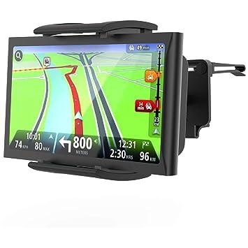 360 ° montola® capto X2 coche universal soporte de coche ventilación Navi GPS TomTom GO