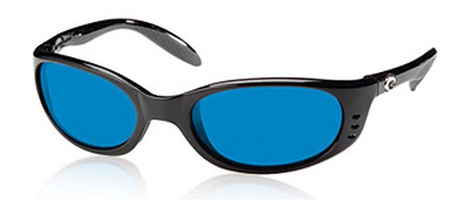 b84ff695944b Costa del Mar Stringer Black Blue 580 Sunglasses: Amazon.ca: Sports &  Outdoors