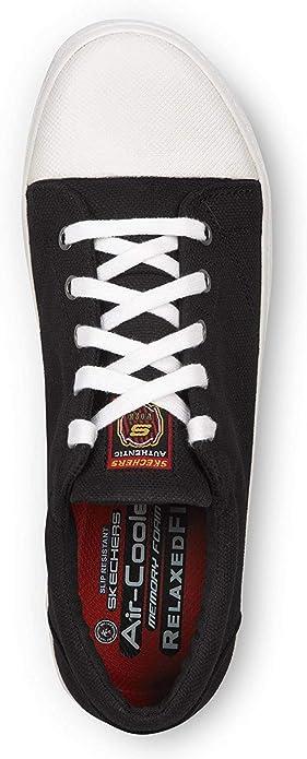 pakistaní Medalla Expectativa  Amazon.com   Skechers Men's Patrick Soft Toe Slip Resistant Skate Shoe    Skateboarding