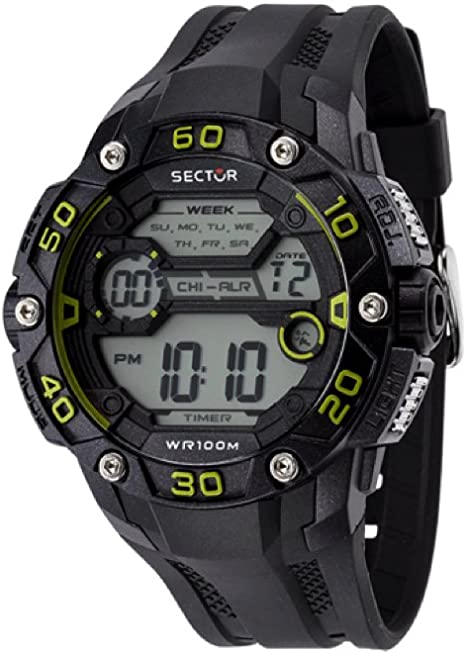 SECTOR NO LIMITS Reloj de Pulsera R3251481001