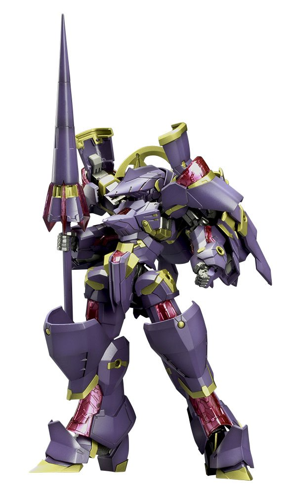 Frame Arms NSG-Z0 E [The First Attributive Specifications] [Complete Order Industrial Goods] (1 100 Scale Plastic Kit)