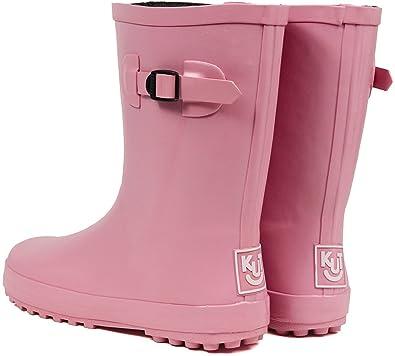 6b27e1d12703d (ノーブランド品) 長靴 キッズ ジュニア レインブーツ 男の子 女の子 子供長靴 21cm