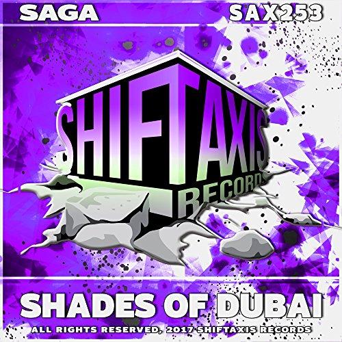 Shades of Dubai - Dubai Shades