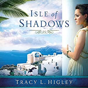 Isle of Shadows Audiobook