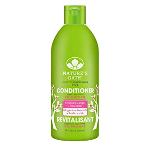 Nature's Gate Conditioner Rain Water Awapuhi, 18 oz
