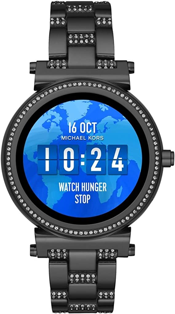 Michael Kors Access MKT5035 Reloj de Damas: Amazon.es: Relojes