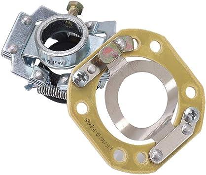 Tonysa Accesorios de centrífuga para Motor eléctrico, L16-154S 16 mm 1500 RPM Interruptor centrífugo eléctrico Máquina remota para Motores monofásicos: Amazon.es: Electrónica