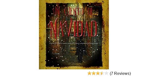 Amazon.com: Un Cuento de Navidad (Dramatizacion) [A ...